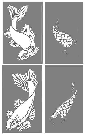 Koi Fish svg #14, Download drawings