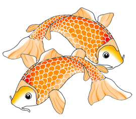 Koi Fish clipart #10, Download drawings
