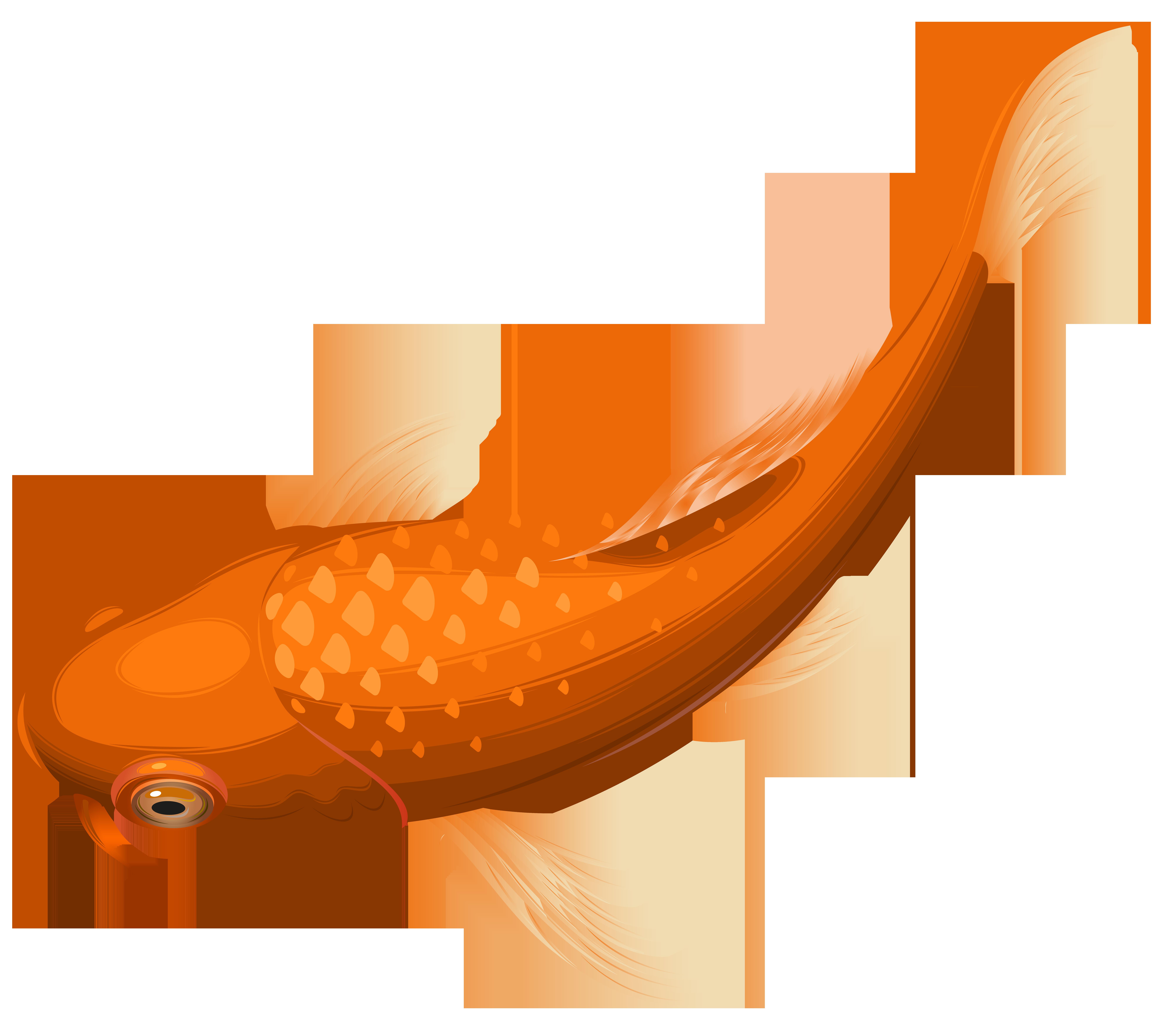 Koi Fish clipart #2, Download drawings