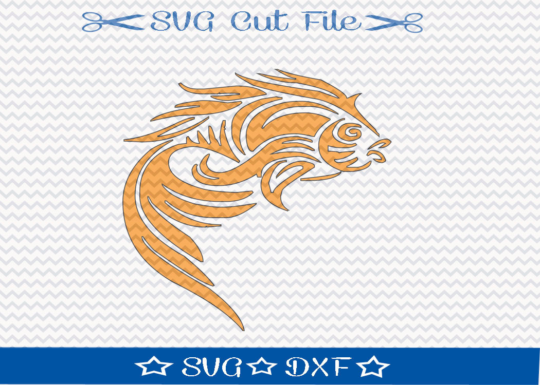 Koi Fish svg #7, Download drawings