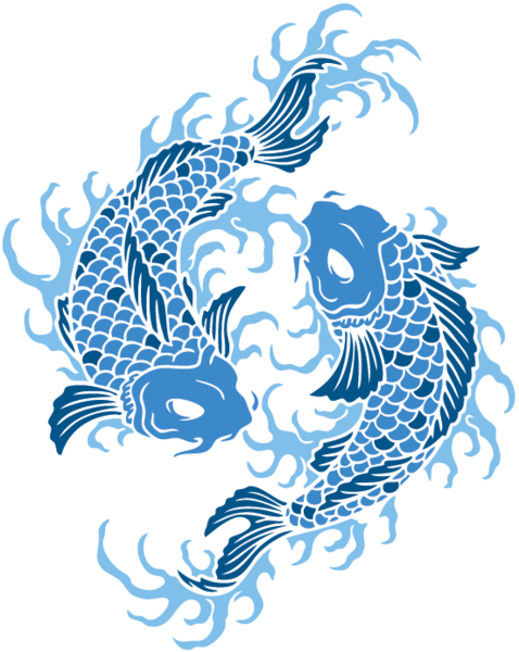 Koi Fish svg #17, Download drawings