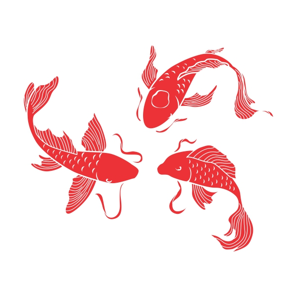 Koi Fish svg #15, Download drawings