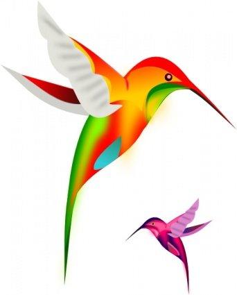 Kolibri clipart #19, Download drawings