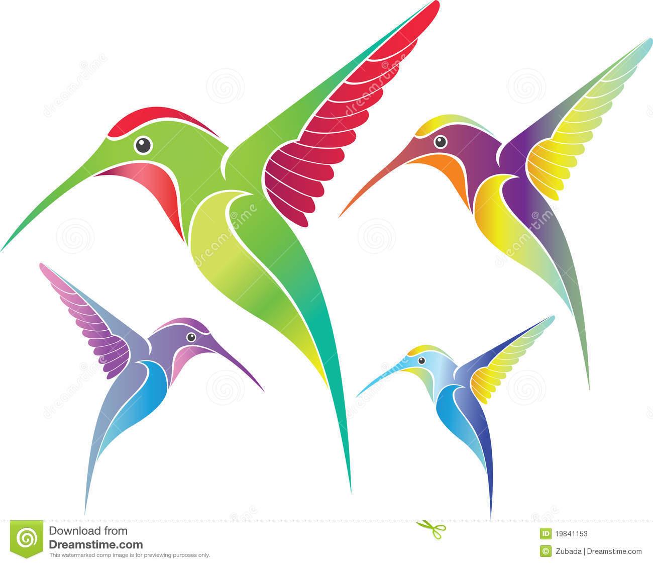 Kolibri clipart #6, Download drawings