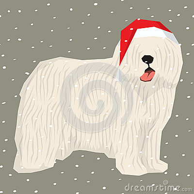 Komondor clipart #5, Download drawings