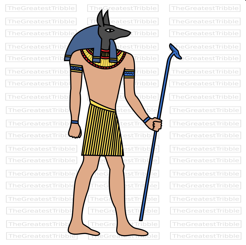 Anubis svg #11, Download drawings