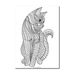 Konung coloring #10, Download drawings