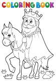 Konung coloring #5, Download drawings