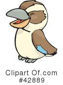 Kookaburra clipart #17, Download drawings