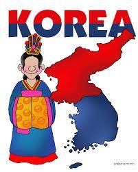 Korea clipart #8, Download drawings