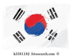 Korea clipart #10, Download drawings