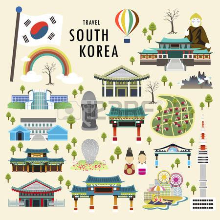 Korea clipart #11, Download drawings