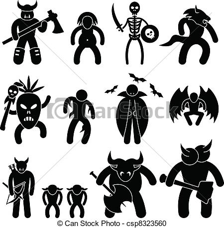 Kriegerin clipart #7, Download drawings