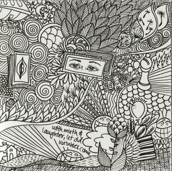 Kriegerin coloring #7, Download drawings