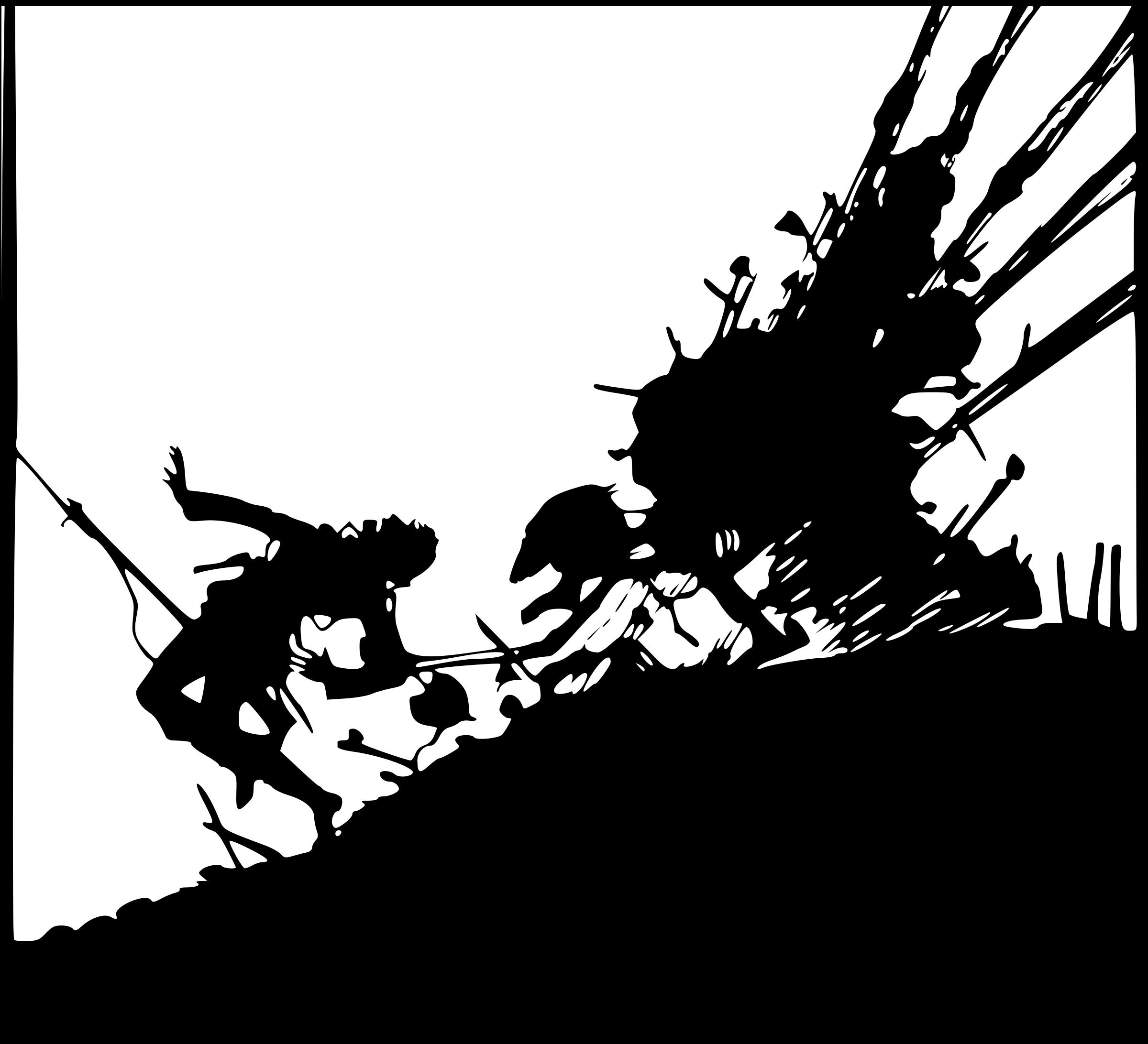 Kriegerin svg #2, Download drawings