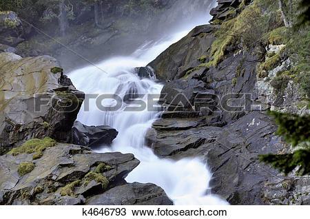 Krimml Waterfalls clipart #16, Download drawings