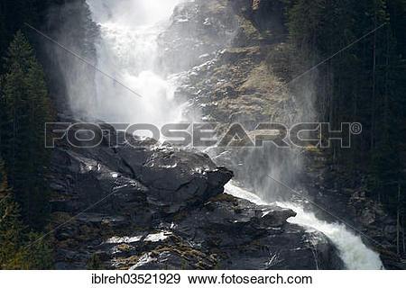 Krimml Waterfalls clipart #15, Download drawings