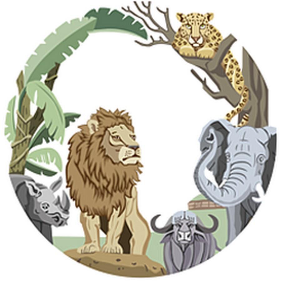Kruger National Park clipart #16, Download drawings