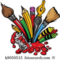 Kunst clipart #16, Download drawings