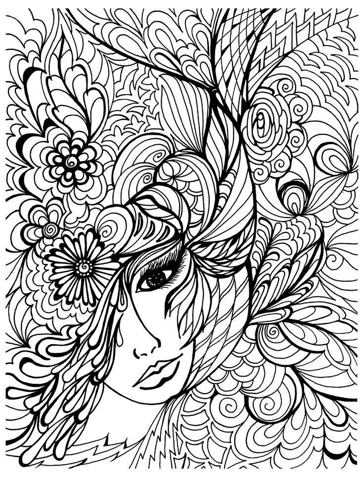 Kunst coloring #10, Download drawings