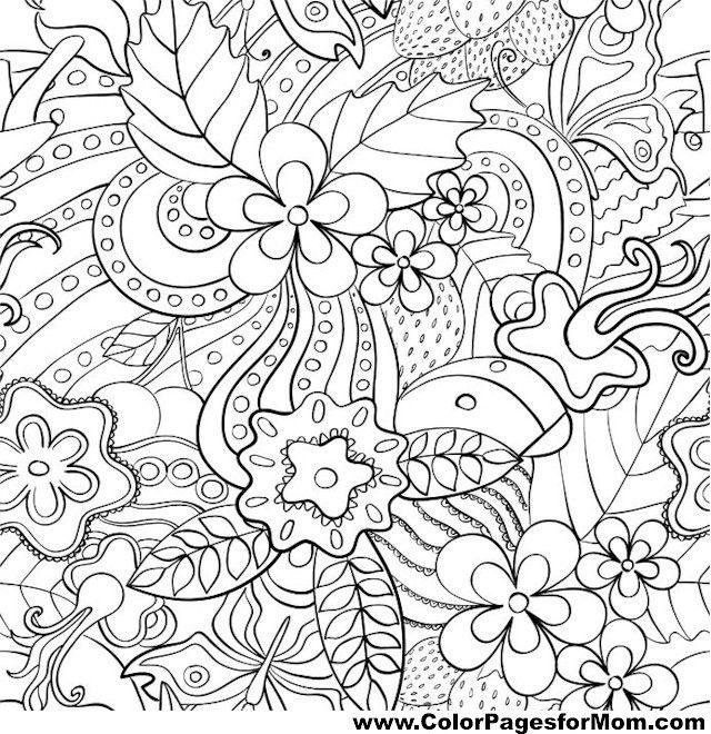 Kunst coloring #4, Download drawings