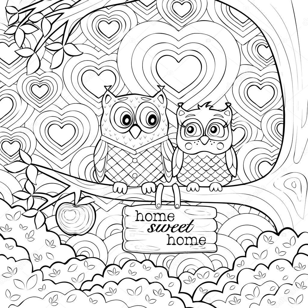 Kunst coloring #5, Download drawings