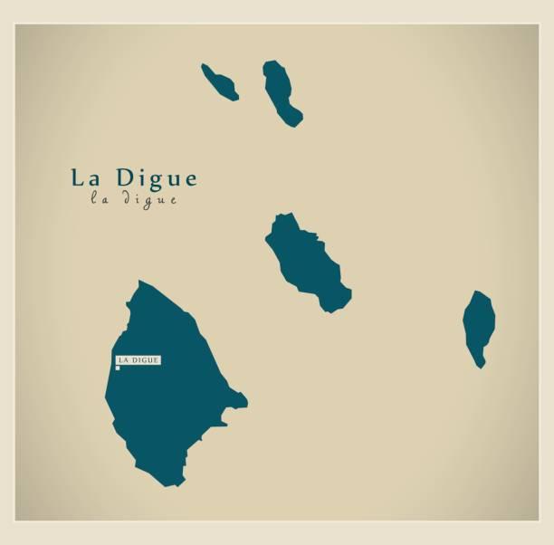 La Digue Island clipart #17, Download drawings