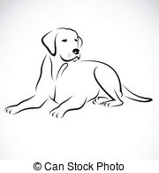 Labrador clipart #16, Download drawings