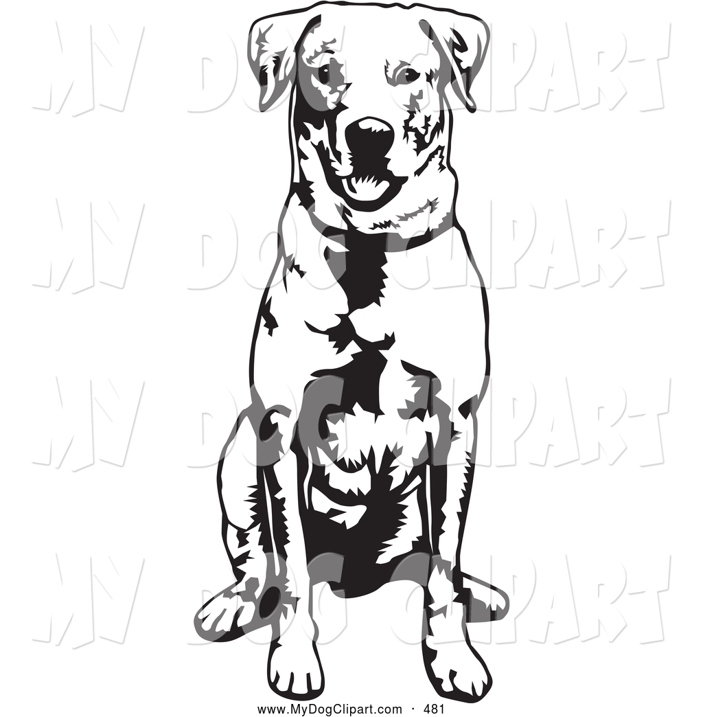 Labrador Retriever clipart #1, Download drawings