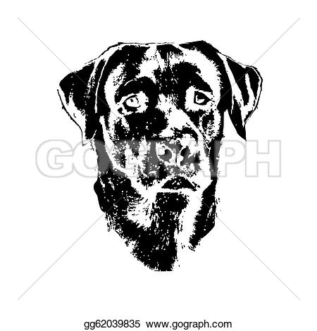 Labrador Retriever clipart #5, Download drawings