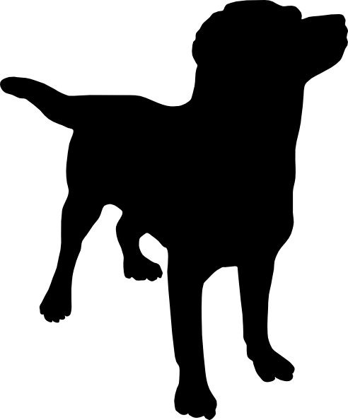 Labrador svg #9, Download drawings