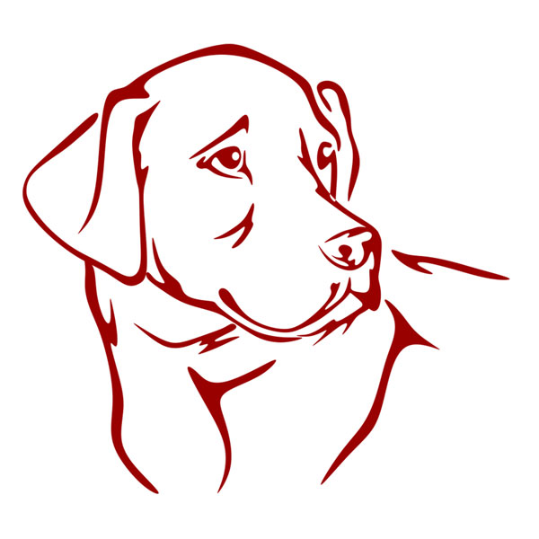 Labrador svg #4, Download drawings