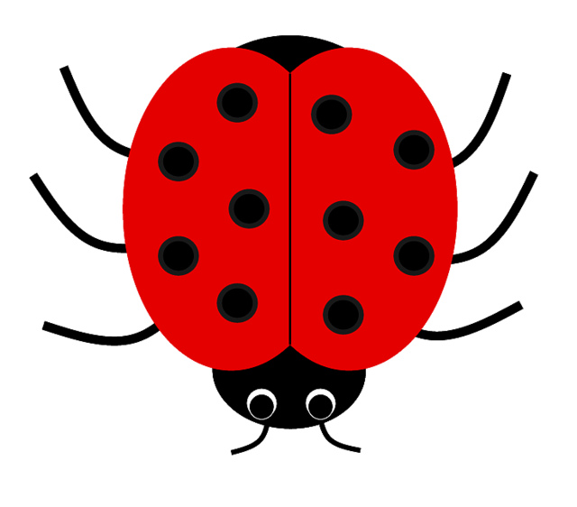 Ladybug clipart #19, Download drawings