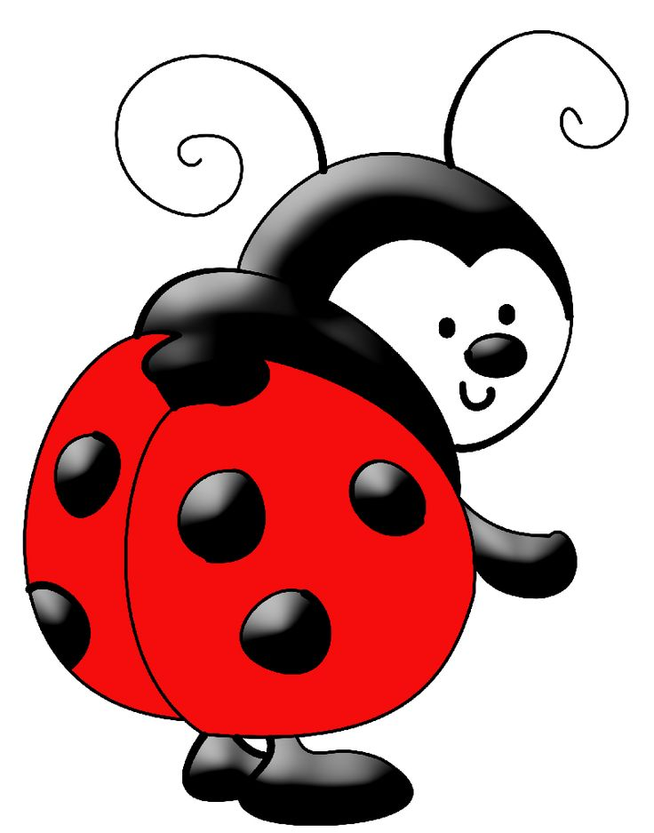 Ladybug clipart #18, Download drawings