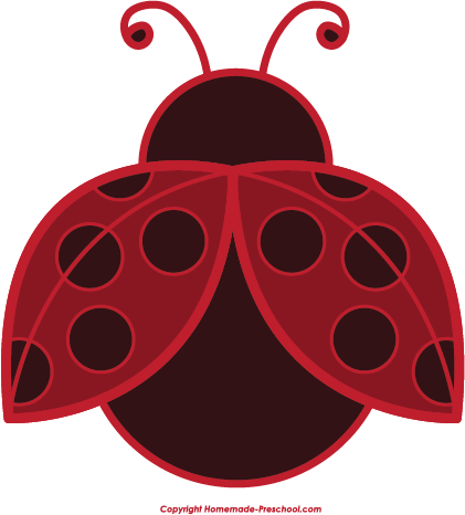 Ladybug clipart #11, Download drawings