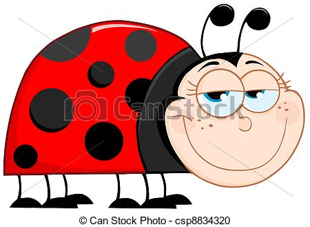Ladybug clipart #8, Download drawings