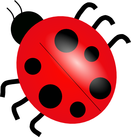 Ladybug clipart #15, Download drawings