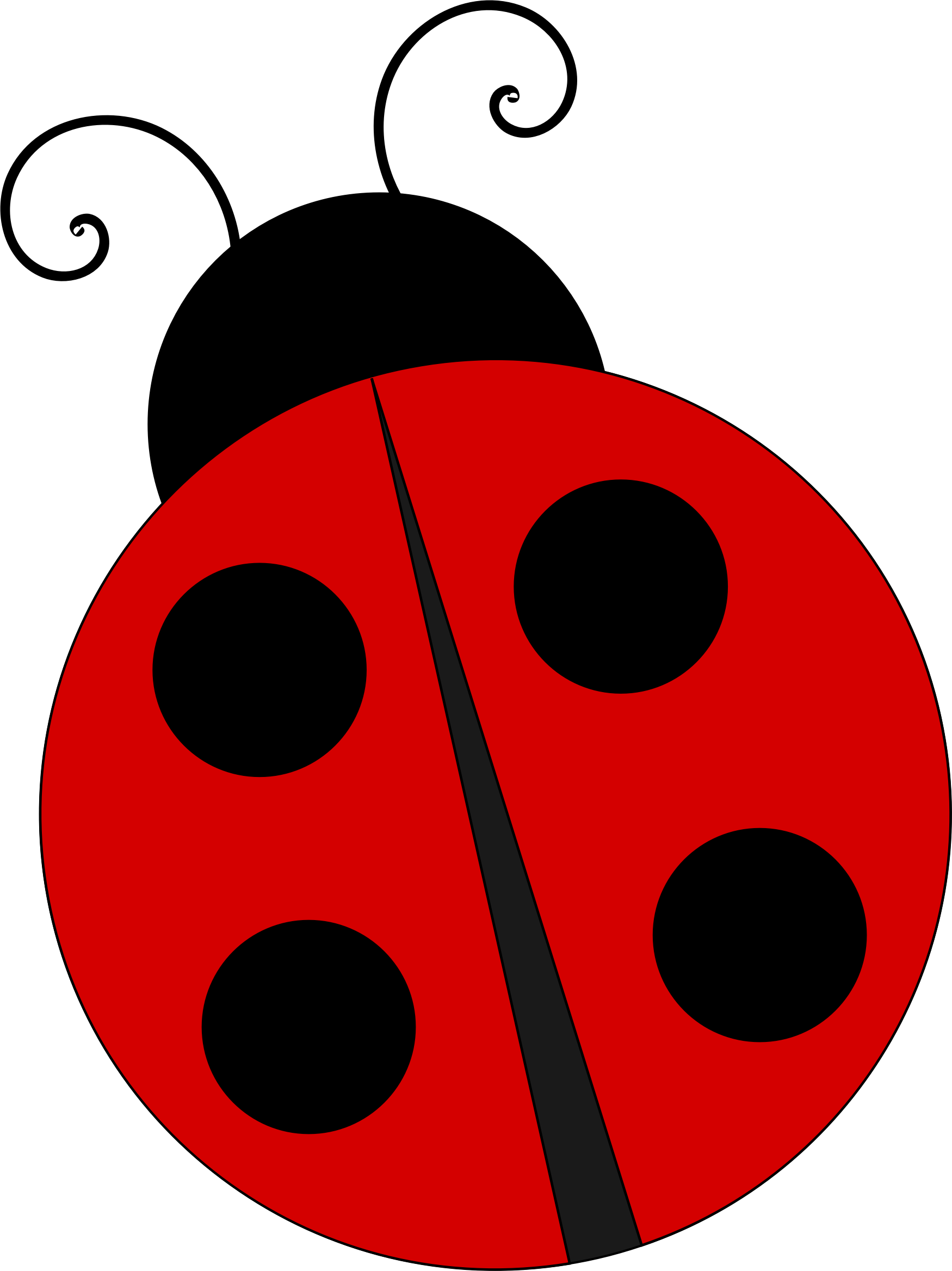 Ladybug clipart #14, Download drawings