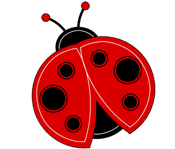 Ladybug clipart #16, Download drawings