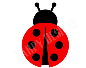 Ladybug svg #19, Download drawings