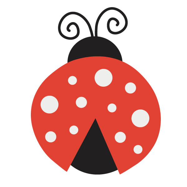 Ladybug svg #5, Download drawings
