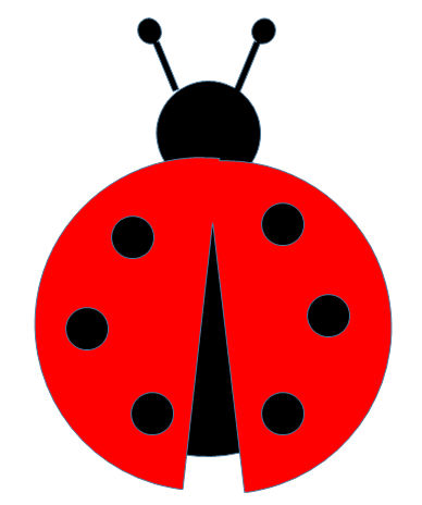 Ladybug svg #16, Download drawings