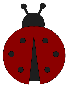 Ladybug svg #13, Download drawings
