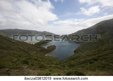 Lagoa Do Fogo clipart #19, Download drawings