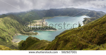 Lagoa Do Fogo clipart #9, Download drawings