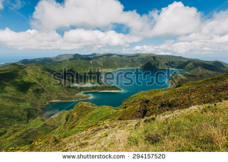 Lagoa Do Fogo clipart #8, Download drawings