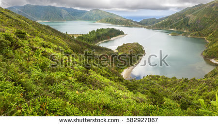 Lagoa Do Fogo clipart #7, Download drawings