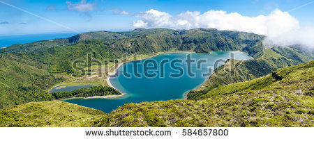 Lagoa Do Fogo clipart #5, Download drawings