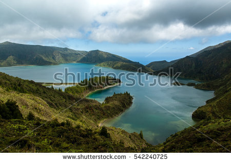 Lagoa Do Fogo clipart #16, Download drawings