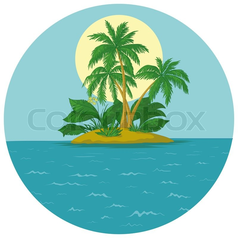 Lagoon clipart #1, Download drawings
